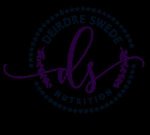 Deirdre Swede Nutrition Logo