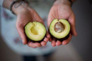 Avocado Deirdre Swede Nutrition